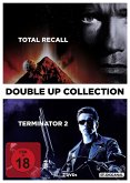 Terminator 2 & Total Recall Double Up Collection
