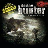 Herbstwind / Dorian Hunter Bd.21 (1 Audio-CD)