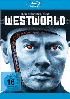 Westworld - Yul Brynner,Richard Benjamin,James Brolin