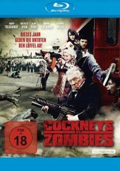 Cockneys vs. Zombies - Treadaway,Harry/Ford,Alan