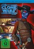 Star Wars: The Clone Wars - Staffel 4, Vol. 3