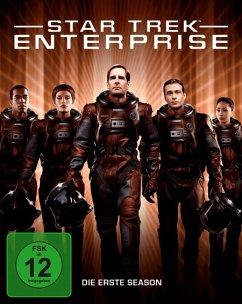 Star Trek: Enterprise - Season 1 - Scott Bakula,John Fleck,Melinda Clarke