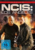 NCIS: Los Angeles - Season 1 Box 1