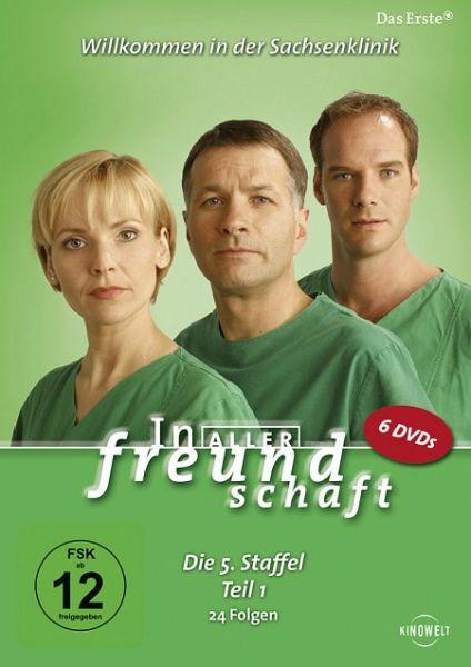 In Aller Freundschaft Staffel 6