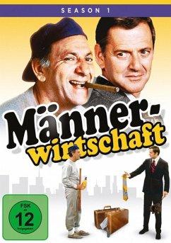 Männerwirtschaft - Season 1 - Jack Klugman,Tony Randall
