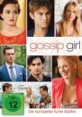 Gossip Girl - Die komplette fünfte Staffel DVD-Box