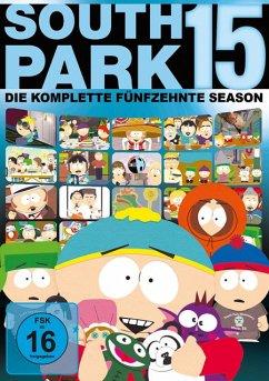 South Park - Season 15 - Keine Informationen