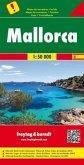 Freytag & Berndt Autokarte Mallorca