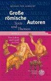 Von Lukrez und Catull zu Ovid
