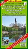 Doktor Barthel Karte Naturpark Schlaubetal, Frankfurt (Oder), Guben, Eisenhüttenstadt und Umgebung
