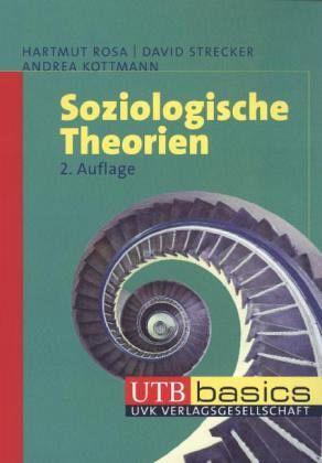 soziologische theorien hartmut rosa