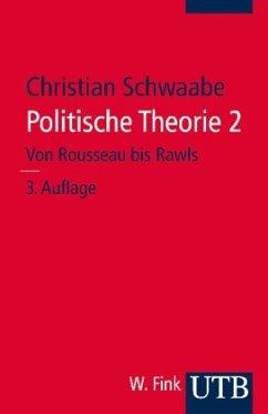 Politische Theorie 2