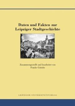 Daten und Fakten zur Leipziger Stadtgeschichte - Gränitz, Frauke