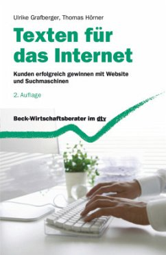 Texten für das Internet