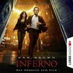 Inferno (gekürzt) (MP3-Download)