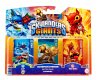 Skylanders: Giants - Battle Pack - Zap, Capapult, Hot Dog