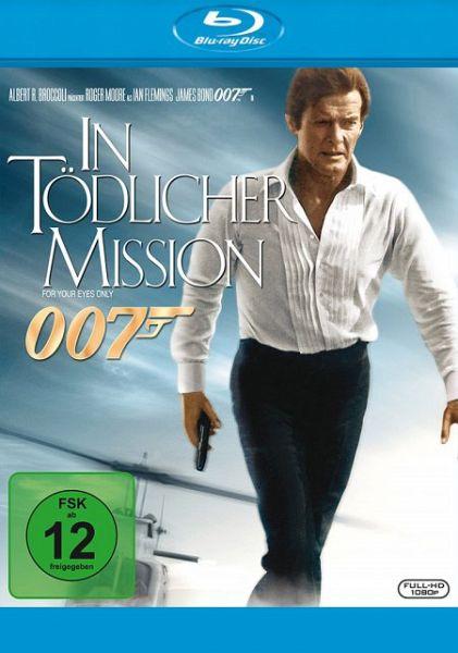 James Bond 007 - In tödlicher Mission: Amazon.de: Sir