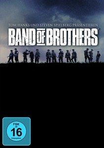 Band of Brothers - Wir waren wie Brüder: Die ko...