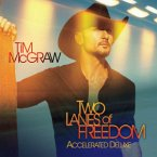 Two Lanes Of Freedom (Accelerate Deluxe)
