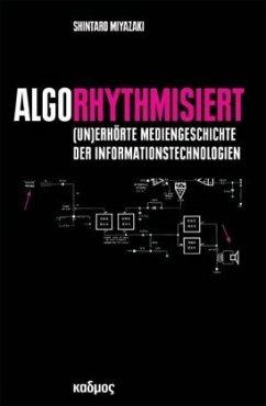 Algorhythmisiert - Miyazaki, Shintaro