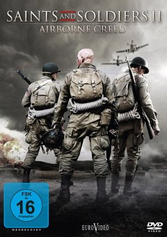 Saints and Soldiers II - Airborne Creed - Allred,Corbin/Nibley,David