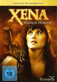 Xena - 2. Staffel DVD-Box
