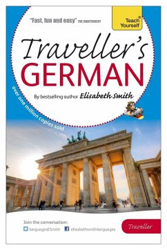 Elisabeth Smith Traveller's: German - Smith, Elisabeth