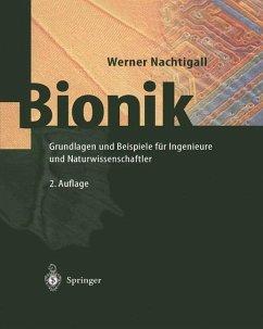 Bionik - Nachtigall, Werner