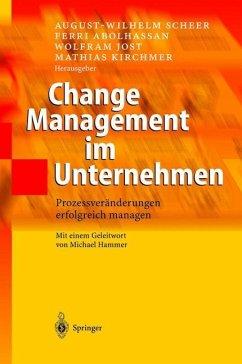 Change Management im Unternehmen