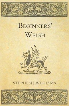 Beginners' Welsh