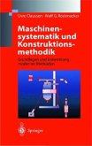 Maschinensystematik und Konstruktionsmethodik