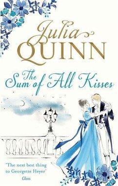 The Sum of All Kisses - Quinn, Julia