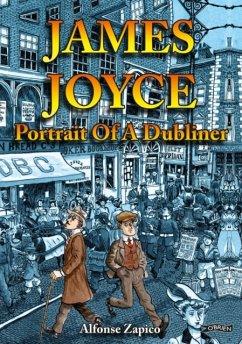 James Joyce - Zapico, Alfonso