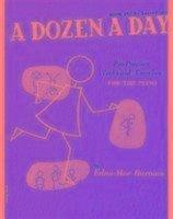 A Dozen A Day Book Four