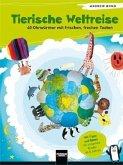 Tierische Weltreise