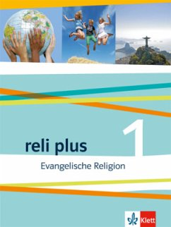 reli plus. Schülerbuch 5./6. Schuljahr Bd.1