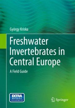 Freshwater Invertebrates in Central Europe - Kriska, György