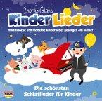KinderLieder - Die schönsten Schlaflieder für Kinder, 1 Audio-CD