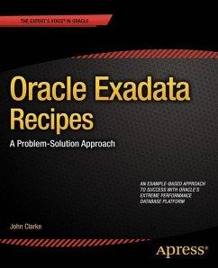 Oracle Exadata Recipes - Clarke, John