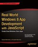 Real World Windows 8 App Development with JavaScript