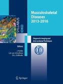 Musculoskeletal Diseases 2013-2016