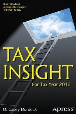 Tax Insight - Murdock, M. Casey