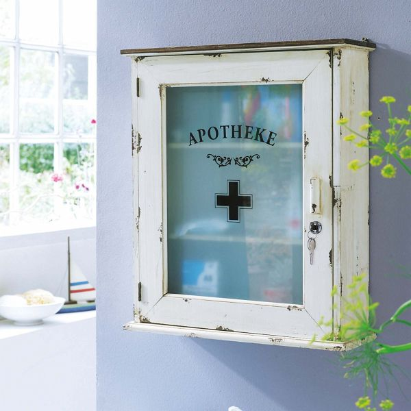 miavilla medizinschrank altwei portofrei bei b. Black Bedroom Furniture Sets. Home Design Ideas
