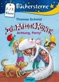 Achtung, Party! / Die Wilden Küken. Büchersterne Bd.2
