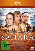 Das Geheimnis der Sahara - 2 Disc DVD