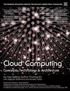 Cloud Computing - Erl, Thomas; Puttini, Ricardo; Mahmood, Zaigham