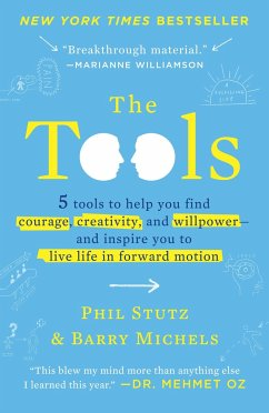 The Tools - Stutz, Phil; Michels, Barry