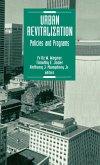 Urban Revitalization: Policies and Programs