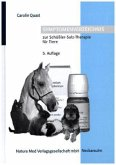 Symptomverzeichnis zur Schüßler-Salz-Therapie für Tiere