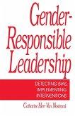 Gender-Responsible Leadership: Detecting Bias, Implementing Interventions